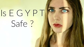 The Worst Thing That Happened To Me in Egypt