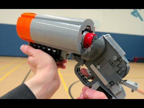 LEGO Scorch Shot - Team Fortress 2