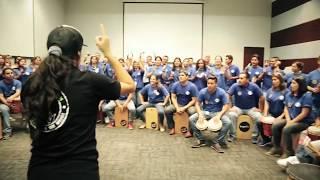 Tiempo Libre Perú - Team Drumming: Siente el latido de tu equipo