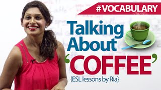 Learn English with Ria - Free Spoken English Lessons