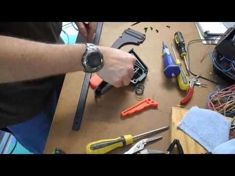 Circular Saw Dado / Rabbet / Crosscut Jig