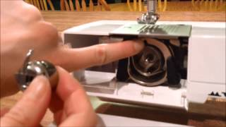 How To Thread The Bobbin On A Singer Sewing Machine
