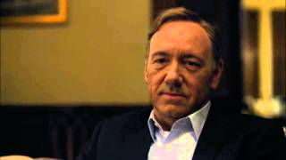HOUSE OF CARDS - Season 1 - I Couldn't Possibly Comment