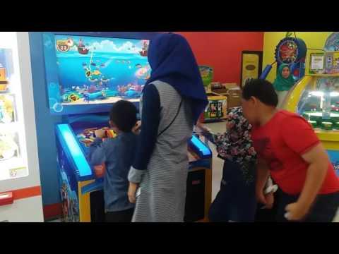 Game Mancing Ikan #XD