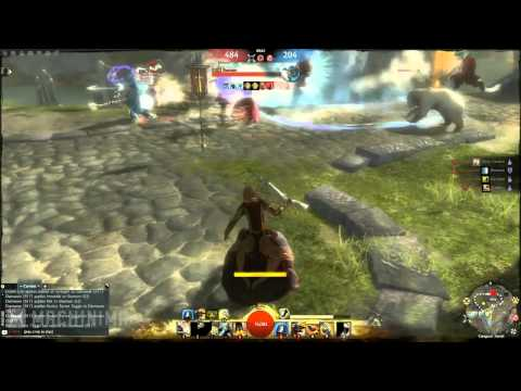 Guild Wars 2 Engineer PvP Skills Abilities Gameplay and more