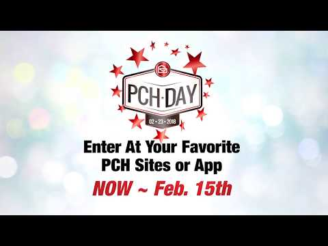 Inside PCH: Episode #27 PCH Day Segment