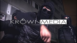 Unknown S & M Locc - On Drills [Music Video] (4K) | KrownMedia