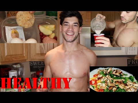 6 HEALTHY Breakfast Options