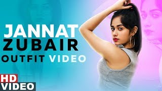 Jannat Zubair (Outfit Video) | Downtown Wal Gediyan | Mr.Dee | Western Penduz | Latest Songs 2019