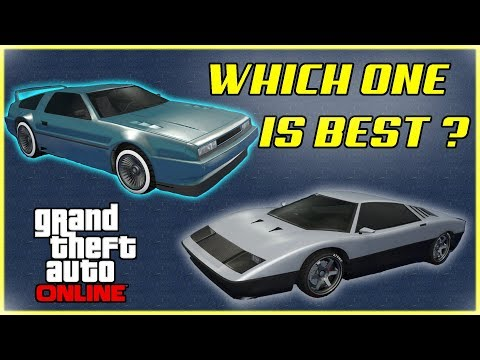 Deluxo v Stromberg : Which one is best ?