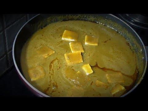 Palak Paneer Recipe | Creamy Palak Paneer | Homemade Restaurant Style