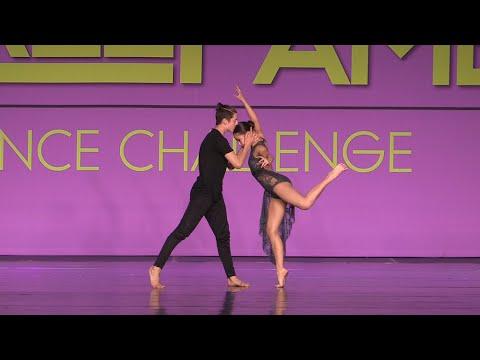 Gravity - Canadian Dance Company