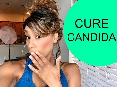 VAGINA TALK: SUPPLEMENTS YOU NEED TO CURE CANDIDA! CURE BACTERIAL AND YEAST INFECTIONS AT HOME