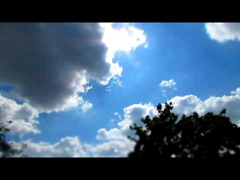 Canon Powershot SX50 HS Timelapse Miniature Mode at Video Test 720p (clouds, sky)