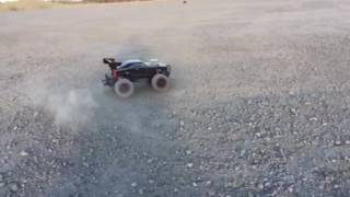 Dom's Off-Road Charger RC by Jada