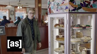 Breakfast Crew | Joe Pera Talks With You | adult swim