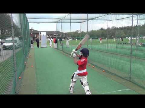TrueMan by BOLA at Wimbledon Cricket Club