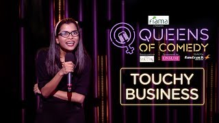 The Funny Plot Thickens | Queens Of Comedy