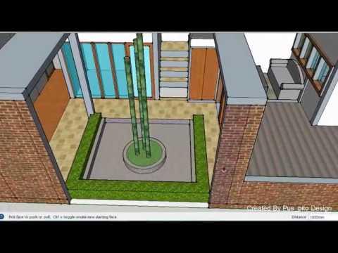 Desain Rumah Minimalis Ukuran 6x8  desain rumah walet 6x12 situs properti indonesia