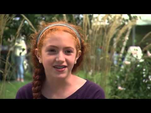 TransUnion Fall Family Day - Kids Tell the Real Story