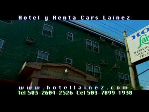 HOTEL LAINEZ Y RENTA CAR LA UNION, EL SALVADOR