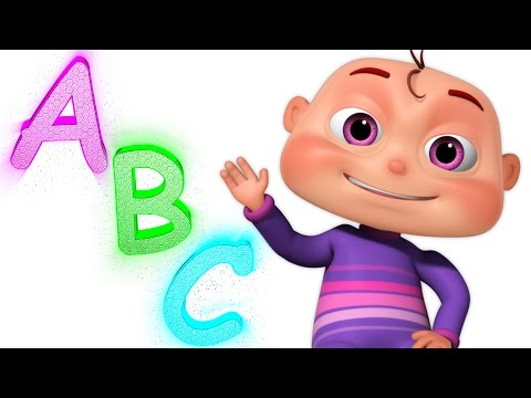 ABC Song | ABC Songs For Children | Many More Nursery Rhymes And Baby Songs | Alphabet Song