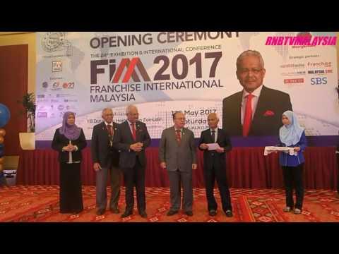 PERASMIAN FRANCHISE INTERNATIONAL  MALAYSIA