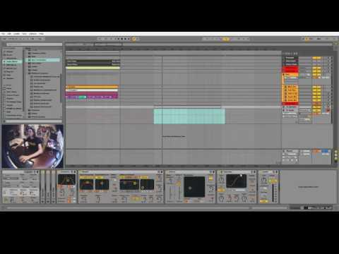 Ableton Tutorial: How To Create Awesome Neuro Bass Sounds (Neuro, Glitch Hop, Bass Design)