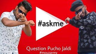 1st Q&A VIDEO EPISODE 1 || MOUZ PRANK