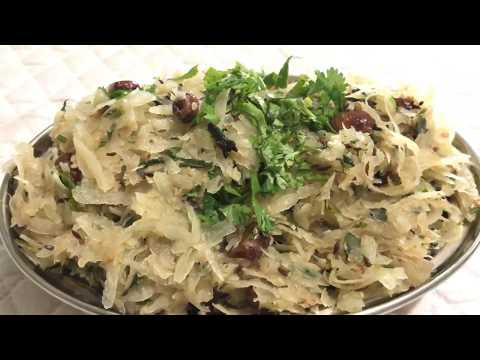 Potato Khichdi / Fasting ( Faral or Vrat ) Khichdi
