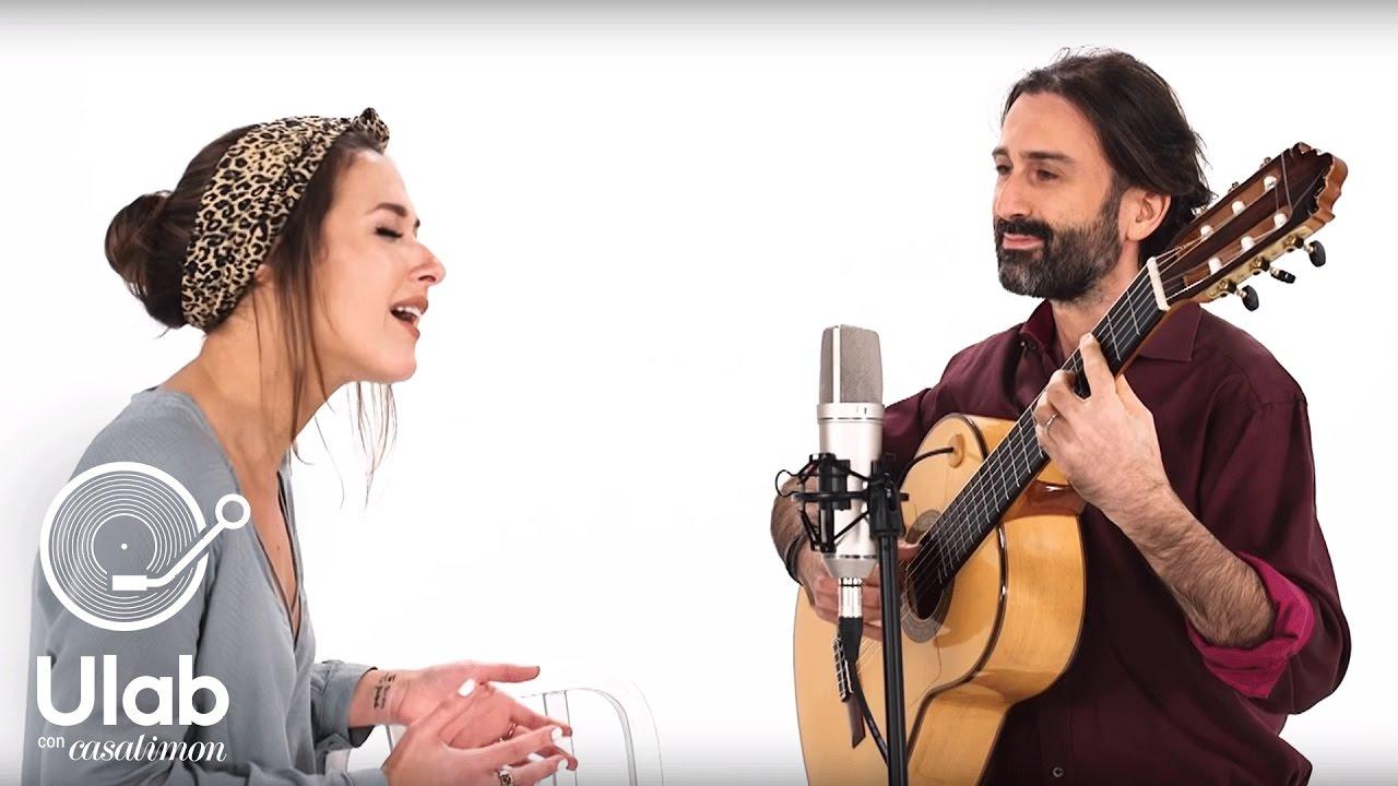 Nella - El Fin de fiesta (White Sessions) | Uforia Music