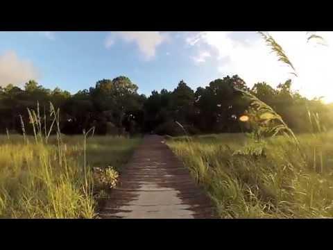 Exploring Hilton Head Island