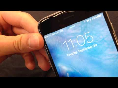 Using the T-Mobile iPhone 6s on Verizon!