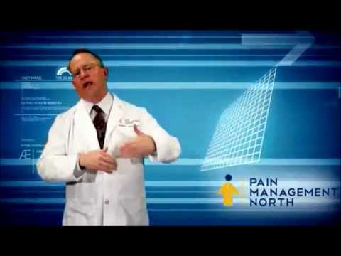 Controlled Substances Act - Pain Management North