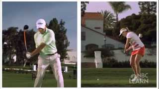 Science of Golf: The Golf Swing
