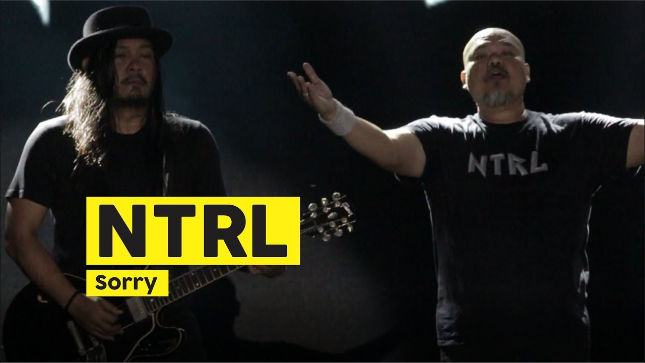 Download NTRL - Sorry (Live at Mandala Krida Yogyakarta) MP3 Gratis