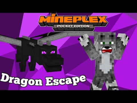 Minigame Mondays Dragon Escape