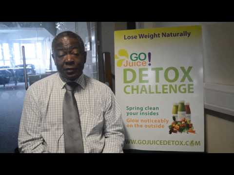 Unexpected Weight Loss & Blood Pressure, Reduced Naturally
