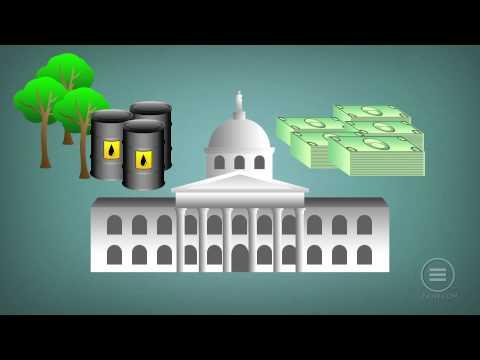 UniversityNow: Types of Economic Systems