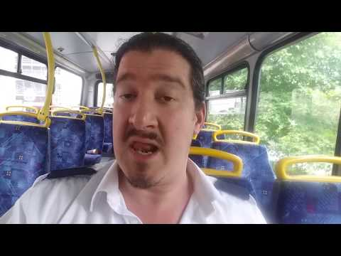 Bus Drivers vs Tube Drivers