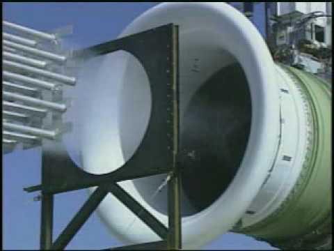 GE90-115B Gas Turbine Jet Engine Testing & Evaluation