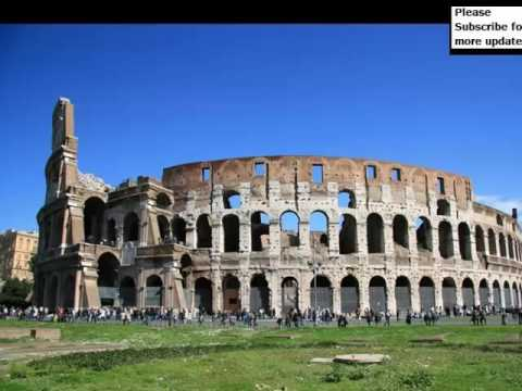 Colosseum | How Best Attractions Landmark Areas Looks Like | Location Picture Gallery