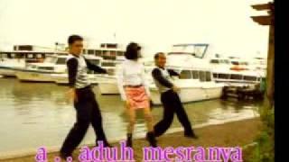 Yolanda Yusuf Feat Abiem Ngesti - Rindu Lagi