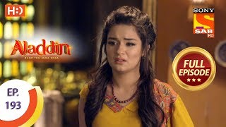 Download Aladdin - Ep 193 - Full Episode - 13th May, 2019 Video