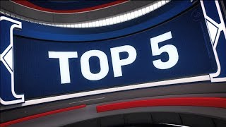 Top 5 Plays of the Night | May 22, 2018