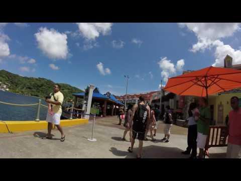 Norwegian Escape Shore Excursion Roatan Honduras