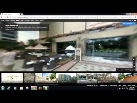 new google map and earth  3D  2013