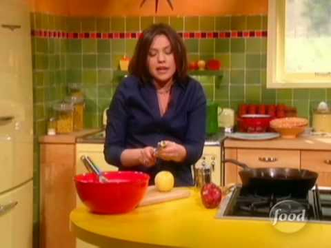 Rachael Ray's Fantastic Apple Fritters | Food Network