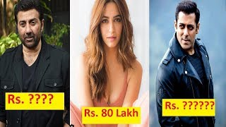 Yamla Pagla Deewana 3 Movie Actors Salary 2018   Salman Khan   Yamla Pagla Deewana 3 Full Movie INFO