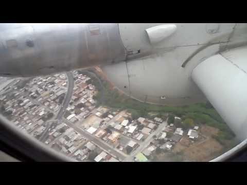 Take off manta
